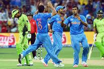 भारत-पाक मैच के 10 टर्निंग प्वाइंट