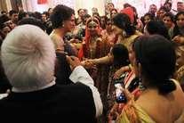 लालू की बेटी की शादी