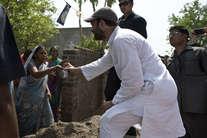 ऐसी रही राहुल की पदयात्रा