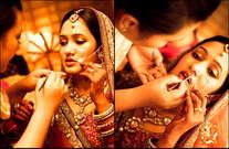 शादी में दिखना है खूबसूरत तो आजमाएं ये उपाय