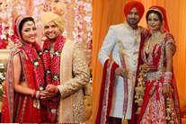 2015 में इन क्रिकेटरों की शादी ने मचाई धूम