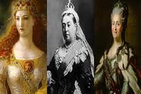 इन ताकतवर महिलाओं ने करोड़ों दिलों पर किया था राज!