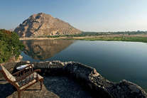 भारत में गर्मियों की ऐशगाह है ये जगह, जहां राजा-रजवाड़े आते थे छुट्टियां मनाने!