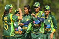 ये भारत को विश्वकप में हराने वाली पाकिस्तानी महिला क्रिकेट टीम