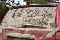 देखें: जब कार से मिला कलाकार तो हुआ कैसा चमत्कार!