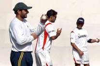 ...जब एक मैच के दौरान सचिन करने लगे थे पाकिस्तान के लिए फील्डिंग!