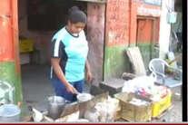 सात बार गोल्ड मेडल जीत चुकी है ये वेट लिफ्टर, अब चाय बेचने को है मजबूर..!