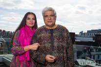2 बच्चों के पिता जावेद अख्तर से हुआ था शबाना को प्यार, तलाक के बाद हुई शादी!