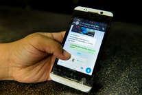 सेकेंड्स में हैक हो सकता है आपका वॉट्सऐप, ये है बचने का तरीका...