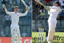 इस बैट्समैन ने डेब्यू टेस्ट में भारत के खिलाफ जड़ी सेंचुरी, बनाया ये बड़ा रिकॉर्ड