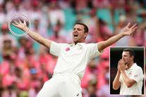 आखिर कैसे गायब हो गई क्रिकेटर की एक उंगली? वायरल तस्वीर का ये है सच!