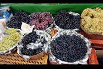 देखें: बेंगलुरु में शुरू हुआ फलों का अनोखा मेला, मिल रहे हैं 20 तरह के अंगूर