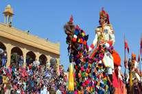 क्या आपने देखा राजस्थान का ये फेस्टिवल, हर किसी को बना लेता है अपना दीवाना
