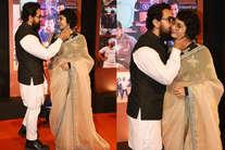 'दंगल' ने रचा इतिहास, आमिर खान ने दी शानदार पार्टी