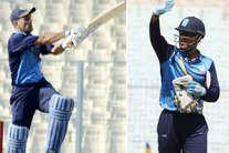 कोलकाता में दिखा धोनी का हेलीकॉप्टर शॉट, तस्वीरों में देखें कैसा रहा मैच का रोमांच