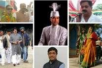 राजघरानों की कहानी, यूपी चुनावों की जुबानी