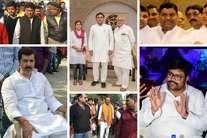 उत्तर प्रदेश की राजनीति में छात्रनेताओं का बोलबाला