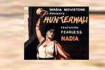 87 साल पहले ही बॉलीवुड को मिल चुकी थी पहली एक्शन क्वीन 'हंटरवाली' नाडिया