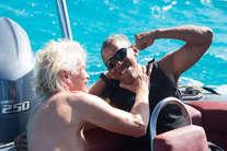 ऐसे रिटायरमेंट का लुत्फ उठा रहे बराक ओबामा