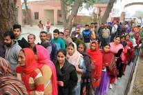 पंजाब-गोवा चुनाव : नेता से लेकर युवा, बुजुर्ग, महिलाएं सब में दिखा वोटिंग का क्रेज