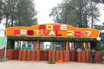 45वें रोज़ फेस्टिवल का आगाज,गुलाबोंसे गुलजार हुआ चंडीगढ़