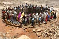 देश पर मंडराया भीषण जलसंकट, यहां है दुनिया की सबसे ज्यादा प्यासी आबादी