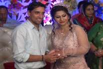 भारतीय हॉकी  टीम के पूर्व कप्तान मंदीप आंतिल की हुई सगाई, ये हैं उनकी मंगेतर