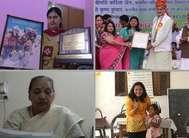 महिला दिवस विशेष: इन महिलाओं के हौंसले और जज़्बे ने बनाया इनको ख़ास