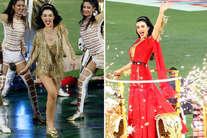 IPL-10: ओपनिंग सेरेमनी में देखें एमी जैक्सन का तम्मा-तम्मा डांस...