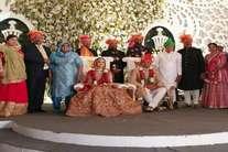 शादी के बंधन में बंधे देश के सबसे युवा सांसद, यहां देखें तस्वीरें