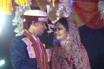 शादी के बंधन में बंधा भारतीय हॉकी टीम का ये स्टार, यहां देखें तस्वीरें