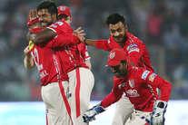 IPL-10: पंजाब और मुंबई की भिड़ंत आज, एक नज़र दिलचस्प आकड़ों पर