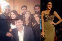 जहीर खान इस बॉलीवुड स्टार को कर रहे हैं डेट! युवी की शादी में साथ हुए थे शामिल
