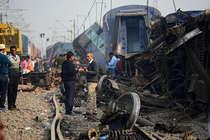 कानपुर रेल हादसा में सनसनीखेज खुलासा, आईईडी से उड़ाया गया था रेलवे ट्रैक!