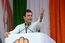 राहुल की दावेदारी की खातिर अमेठी की ज्यादातर सीट चाहती है कांग्रेस!