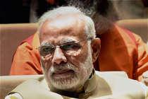'गोद लिया बेटा' वाले बयान पर पीएम नरेंद्र मोदी को नोटिस
