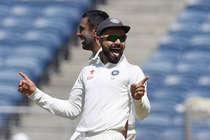 IND vs AUS दूसरा दिन: भारत के बाद ऑस्ट्रेलिया की भी हालत खराब, गिरा चौथा विकेट