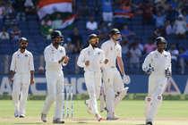 IND vs AUS: दूसरा दिन का खेल खत्म, गिरे 15 विकेट, ऑस्ट्रेलिया को 298 की बढ़त
