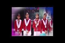 हरियाणा की बच्चियों के गाने ने सोशल मीडिया पर मचा दी है धूम