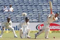 IND vs AUS: ऑस्ट्रेलिया की फिफ्टी पूरी, विकेट के लिए संघर्ष कर रहे इंडियन बॉलर