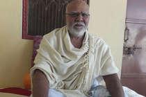 कारसेवकों ने मस्जिद नहीं मंदिर तोड़ा था: महंत ज्ञानदास