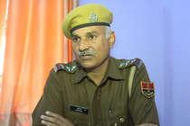 राजस्थान पुलिस के अफसर की पीड़ा- 'उसे नहीं खाकी को पड़ा है थप्पड़'