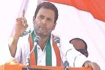 अशांत सहारनपुर में राहुल गांधी को जाने की इजाजत नहीं