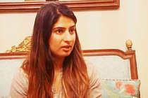 एबीवीपी के खिलाफ कैंपेन से हटीं गुरमेहर, अकेला छोड़ने की भी अपील