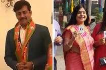 भोजपुरी स्टार रवि किशन ने भाजपा ज्वाइन करने से पहले फोन किया मालिनी अवस्थी को!