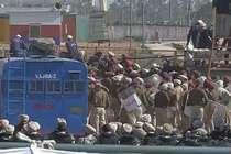 एसवाईएल मामला: शंभू बॉर्डर पर अभय चौटाला को पंजाब पुलिस ने किया गिरफ्तार