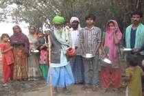 आज भी सिर्फ भीख पर ही जिंदा है सीतामढ़ी का यह पूरा गांव