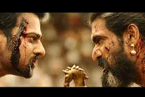 फिल्म 'बाहुबली 2' के लिए सुरक्षा की चेतावनी!