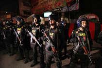 ढाका एयरपोर्ट के पास आत्मघाती हमला, हमलावर ने खुद को उड़ाया