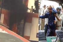 फर्रुखाबाद की जेल में उपद्रव पर जेलर नपे, 7 घंटे बाद कैदी बैरक में लौटे